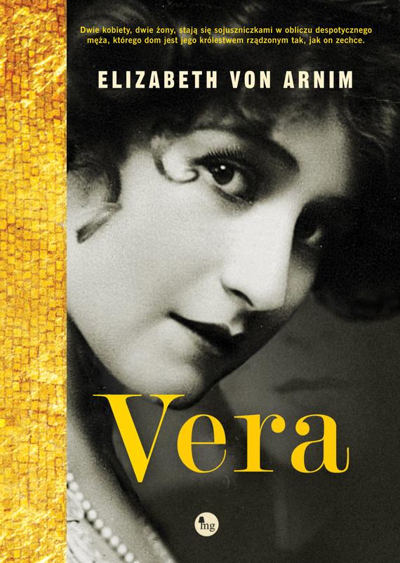 okładka Vera, Ebook | von Arnim Elizabeth