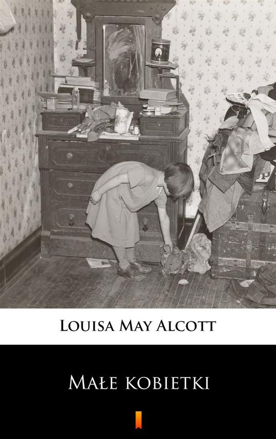 okładka Małe kobietki, Ebook   Louisa May Alcott