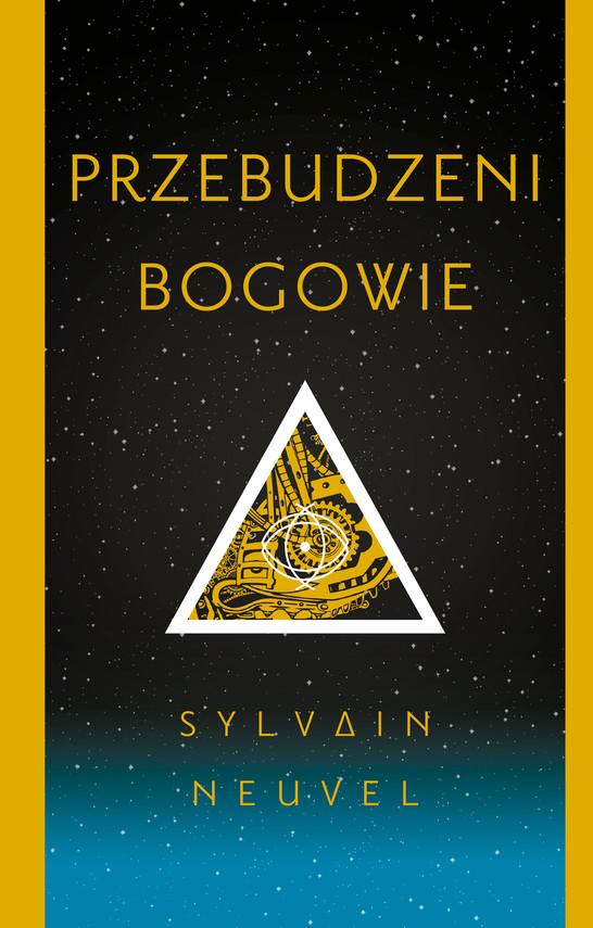 okładka Przebudzeni bogowieebook | epub, mobi | Sylvain Neuvel