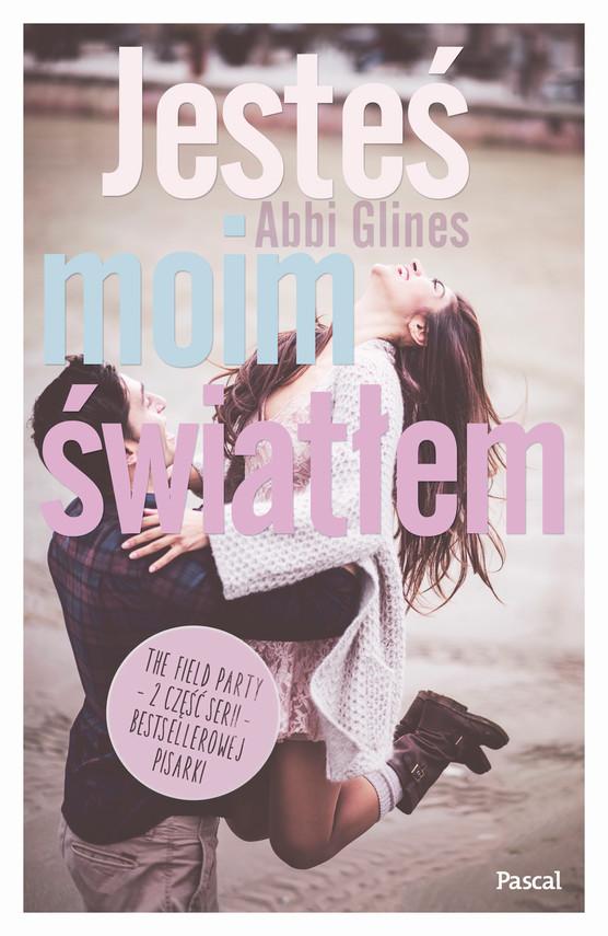 okładka Jesteś moim światłemebook | epub, mobi | Abbi Glines