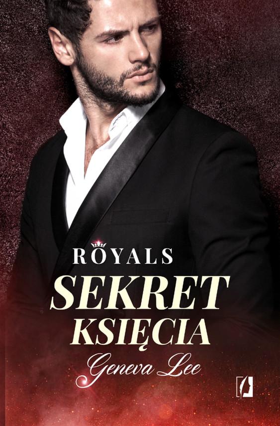 okładka Sekret księciaebook | epub, mobi | Geneva Lee