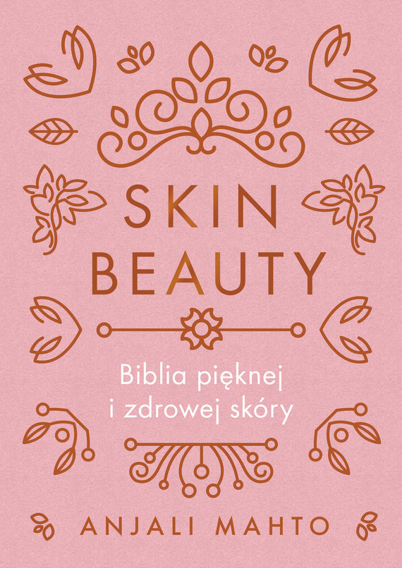 okładka Skin Beauty, Ebook   Anjali Mahto