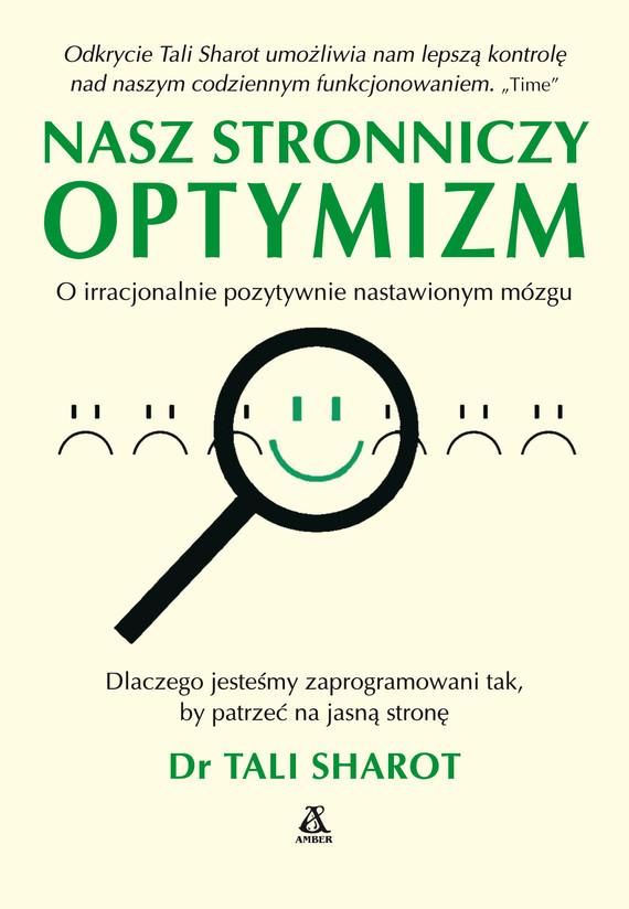 okładka Nasz stronniczy optymizm, Ebook | Sharot Tali