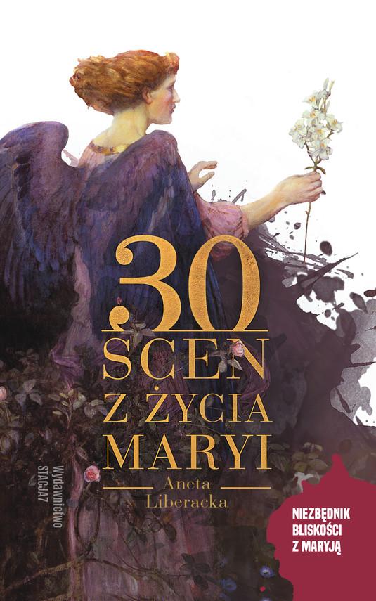 okładka 30 Scen z życia Maryiebook | pdf | Aneta Liberacka