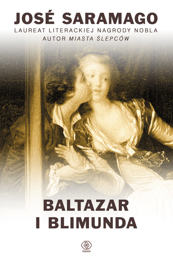 okładka Baltazar i Blimundaebook | epub, mobi | José Saramago