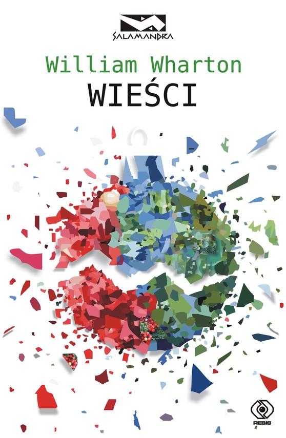 okładka Wieściebook | epub, mobi | William Wharton