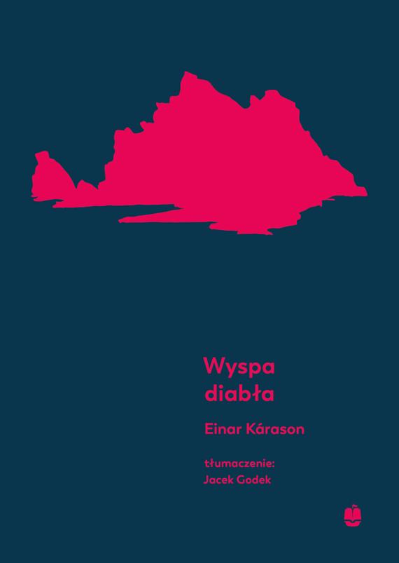 okładka Wyspa diabłaebook | epub, mobi | Kárason Einar