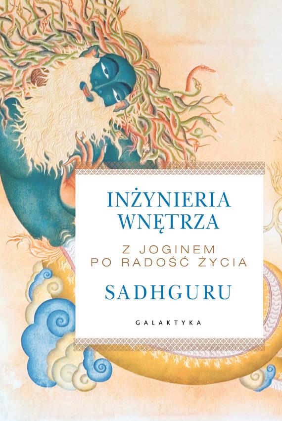 okładka Inżynieria wnętrza, Ebook | Sadhguru Jaggi Vasudev