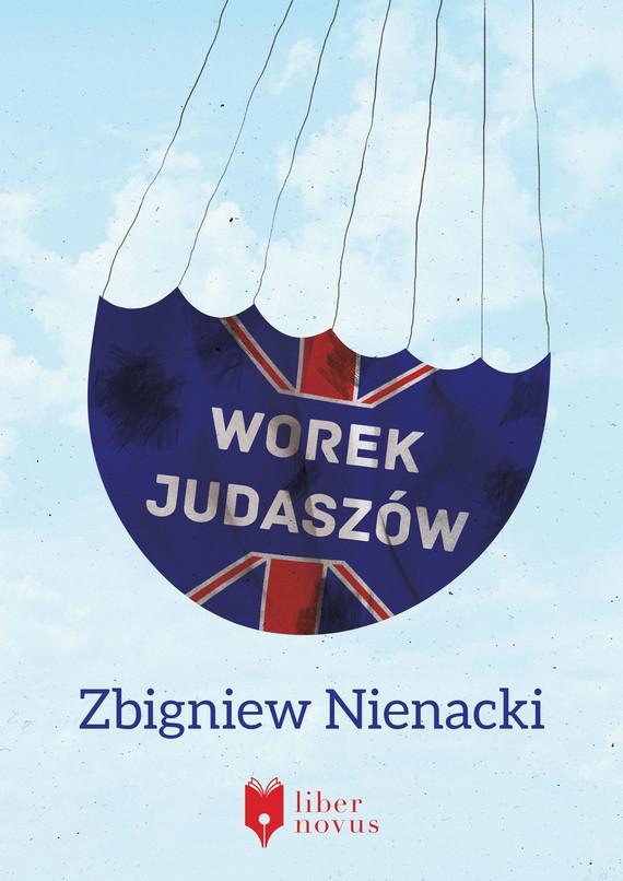 okładka Worek Judaszówebook | epub, mobi | Zbigniew Nienacki
