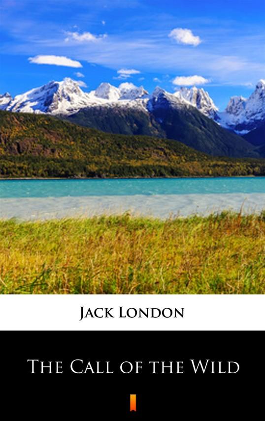 okładka The Call of the Wildebook   epub, mobi   Jack London