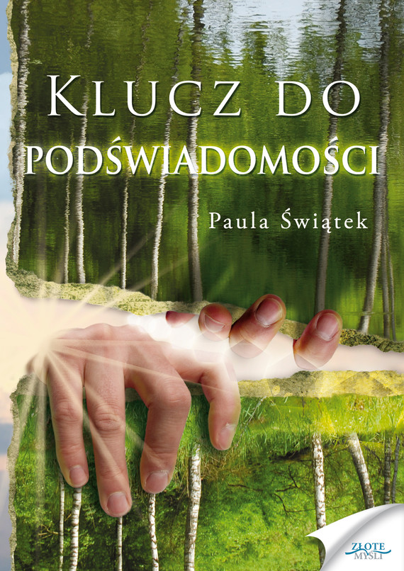 okładka Klucz do podświadomości, Ebook | Paula Świątek