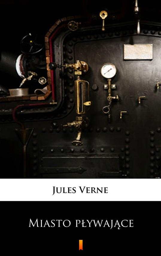 okładka Miasto pływające, Ebook | Jules Verne