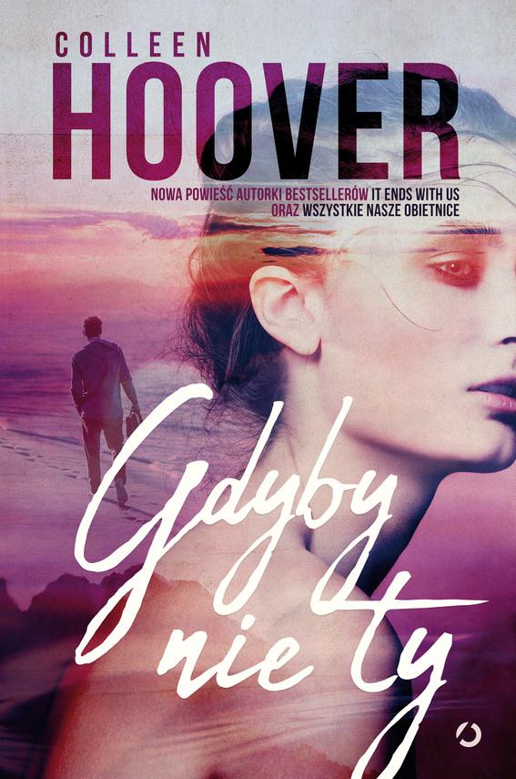 okładka Gdyby nie tyebook | epub, mobi | Colleen Hoover