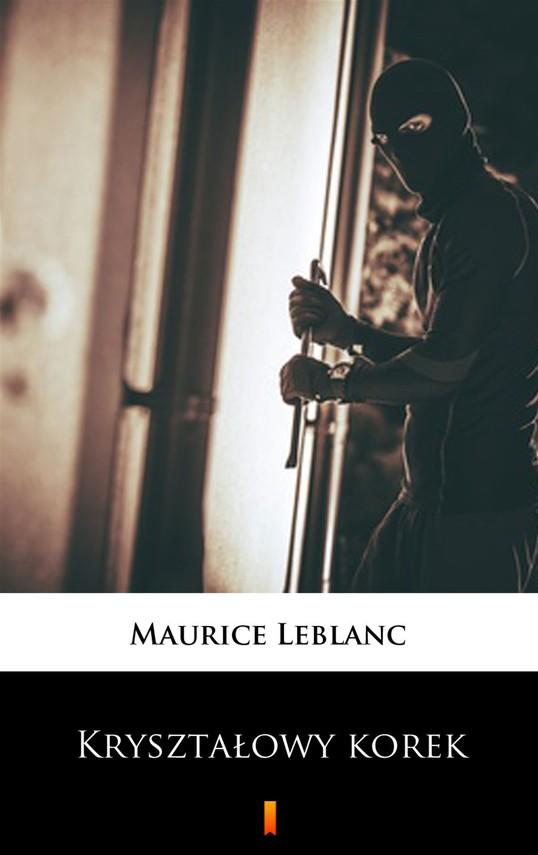 okładka Kryształowy korekebook | epub, mobi | Maurice Leblanc