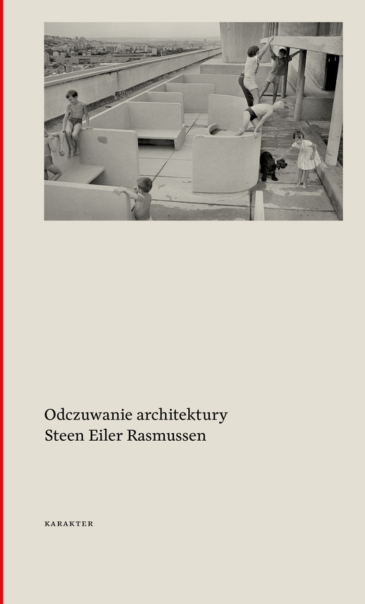 okładka Odczuwanie architekturyebook   epub, mobi   Steen Eiler Rasmussen