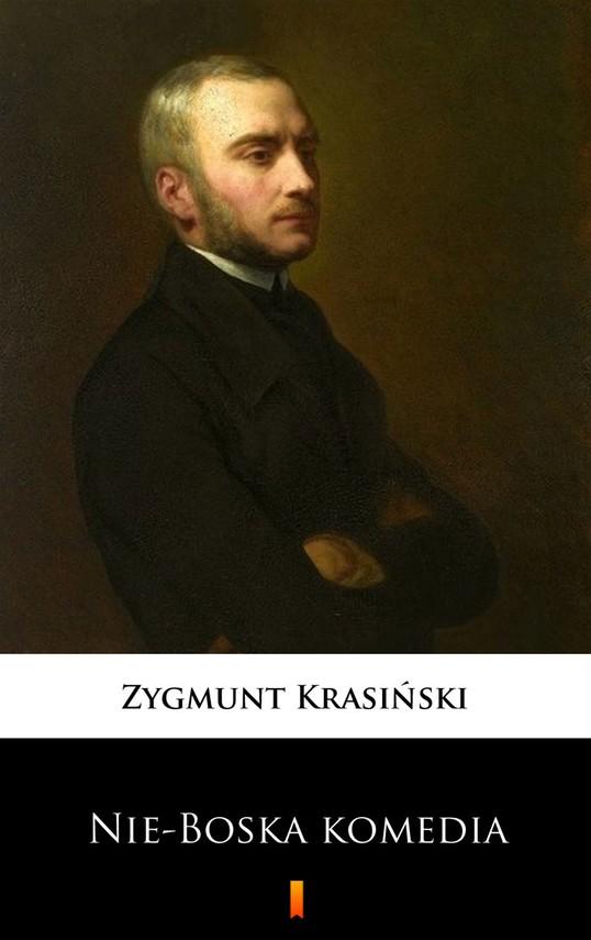 okładka Nie-Boska komediaebook | epub, mobi | Zygmunt Krasiński