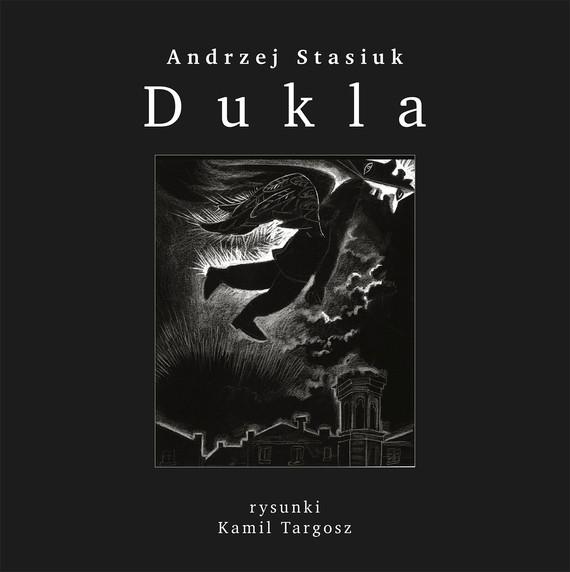 okładka Duklaebook | epub, mobi | Andrzej Stasiuk