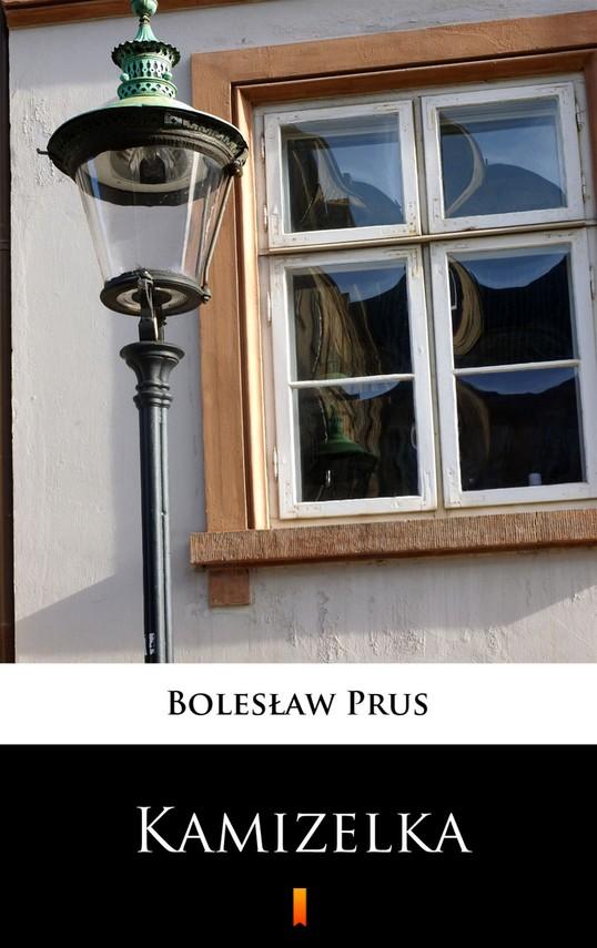 okładka Kamizelka, Ebook   Bolesław Prus