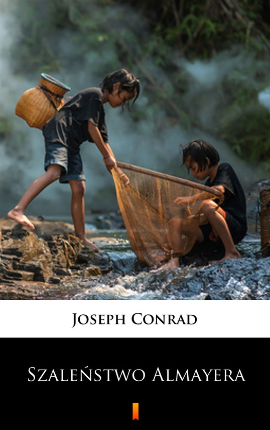 okładka Szaleństwo Almayeraebook | epub, mobi | Joseph Conrad