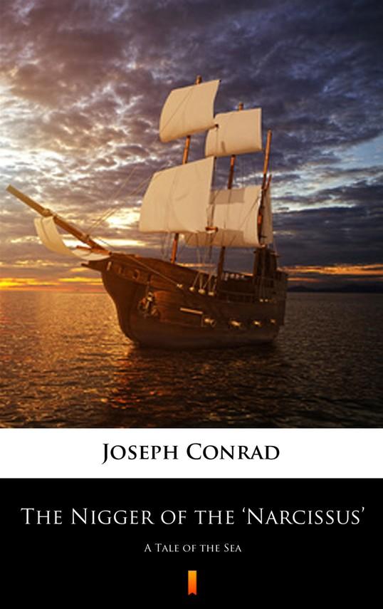 okładka The Nigger of the 'Narcissus', Ebook | Joseph Conrad
