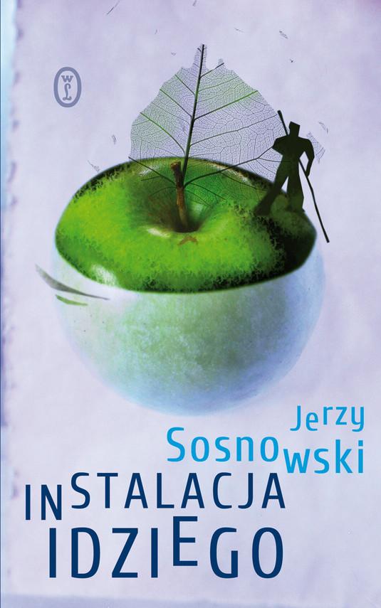 okładka Instalacja Idziegoebook | epub, mobi | Jerzy Sosnowski