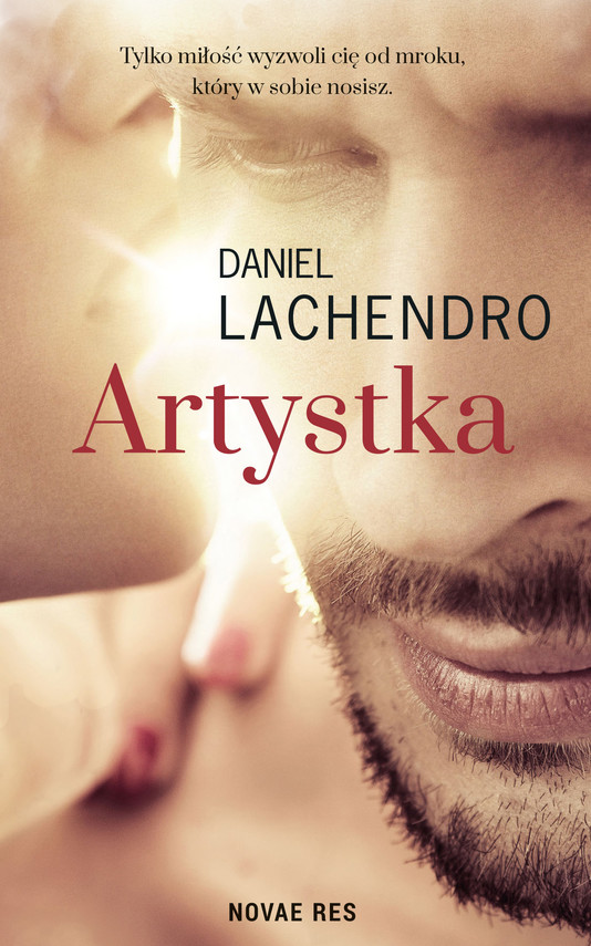 okładka Artystkaebook | epub, mobi | Daniel Lachendro