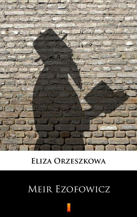 okładka Meir Ezofowicz, Ebook | Eliza Orzeszkowa