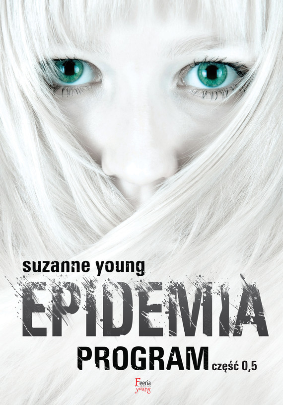 okładka Epidemia, Ebook | Suzanne Young