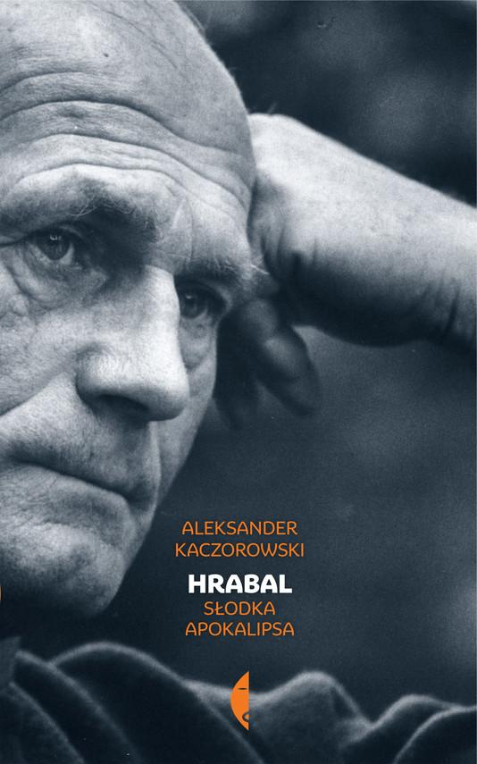 okładka Hrabalebook | epub, mobi | Aleksander Kaczorowski