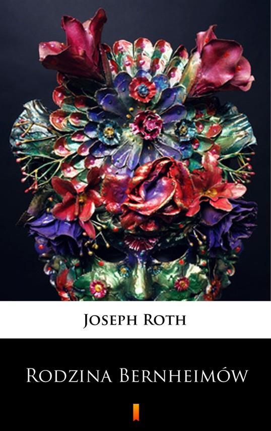 okładka Rodzina Bernheimów, Ebook | Joseph Roth