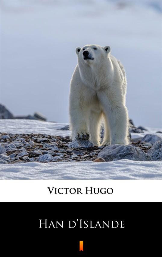 okładka Han d'Islandeebook   epub, mobi   Victor  Hugo