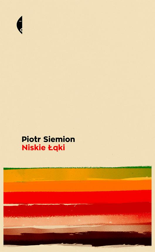 okładka Niskie Łąkiebook | epub, mobi | Piotr Siemion
