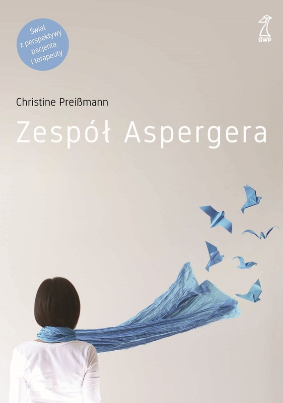 okładka Zespół Aspergera. Teoria i praktyka, Ebook | Preißmann Christine