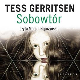 okładka Sobowtór, Audiobook | Tess Gerritsen