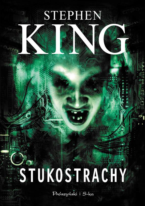 okładka Stukostrachyebook | epub, mobi | Stephen King