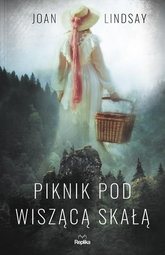 okładka Piknik pod Wiszącą Skałą, Ebook   Joan Lindsay