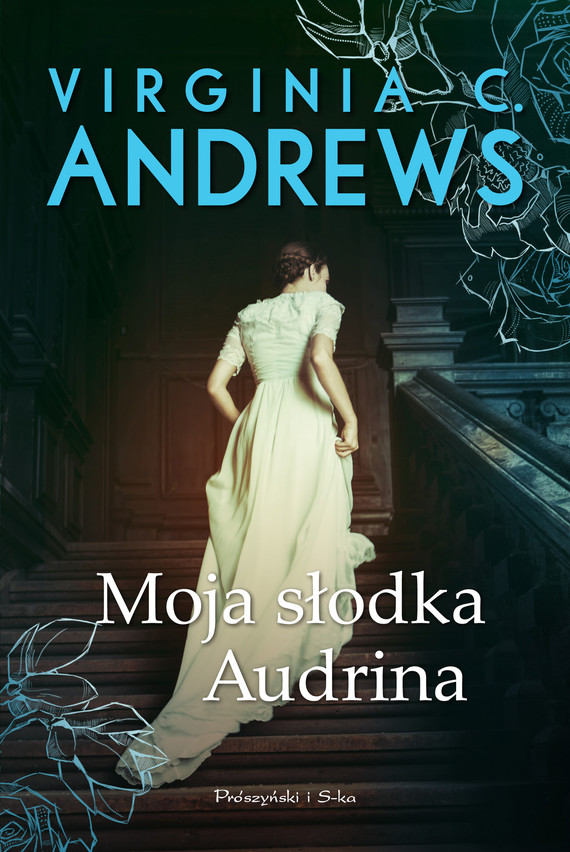 okładka Moja słodka Audrinaebook | epub, mobi | Virginia C. Andrews
