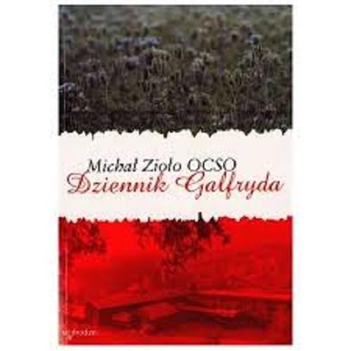 okładka Dziennik Galfrydaebook | epub, mobi | Michał Zioło