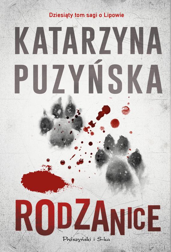okładka Rodzaniceebook   epub, mobi   Katarzyna Puzyńska