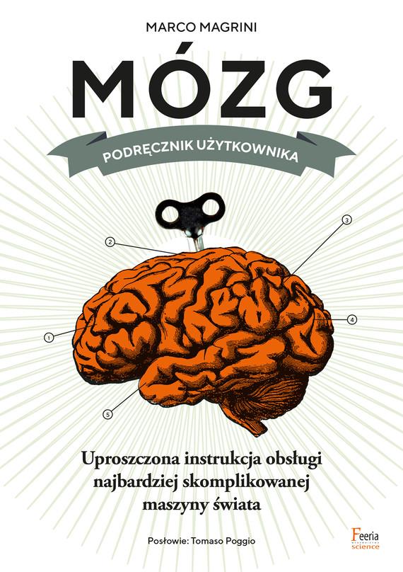 okładka Mózg. Podręcznik użytkownika, Ebook | Marco Magrini