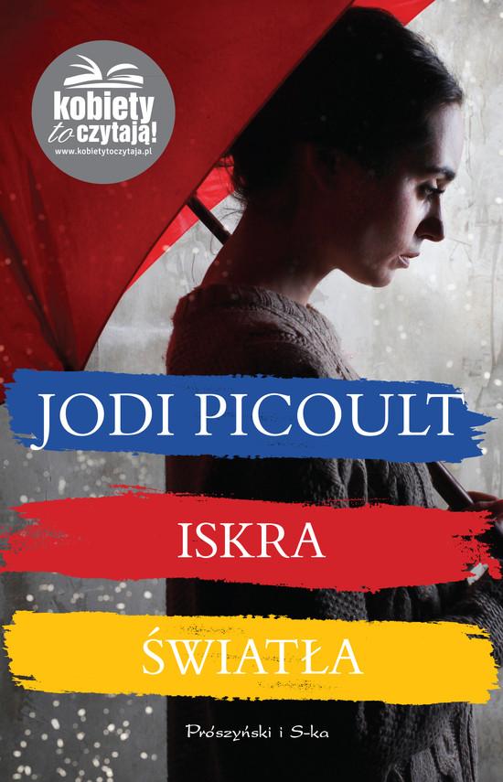 okładka Iskra światłaebook   epub, mobi   Jodi Picoult