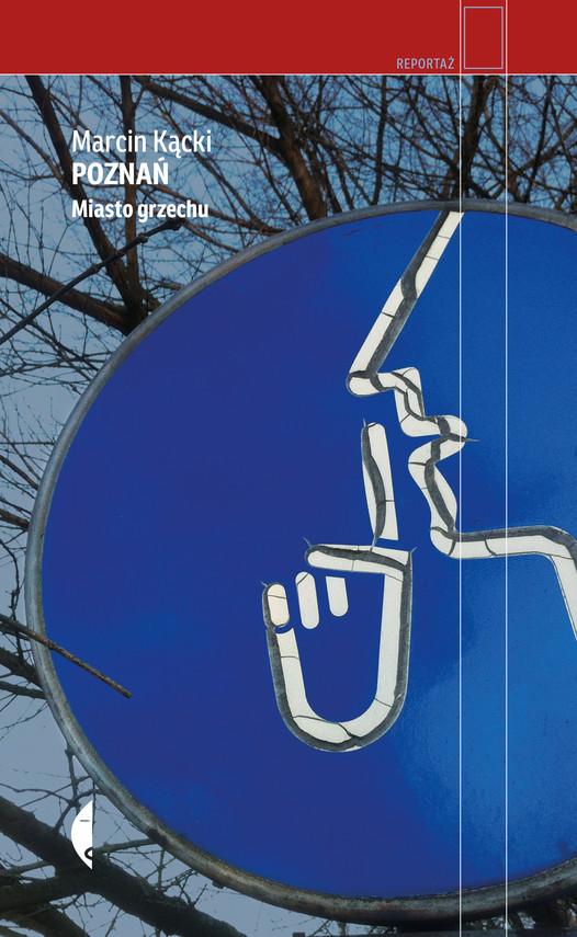 okładka Poznań, Ebook | Marcin Kącki