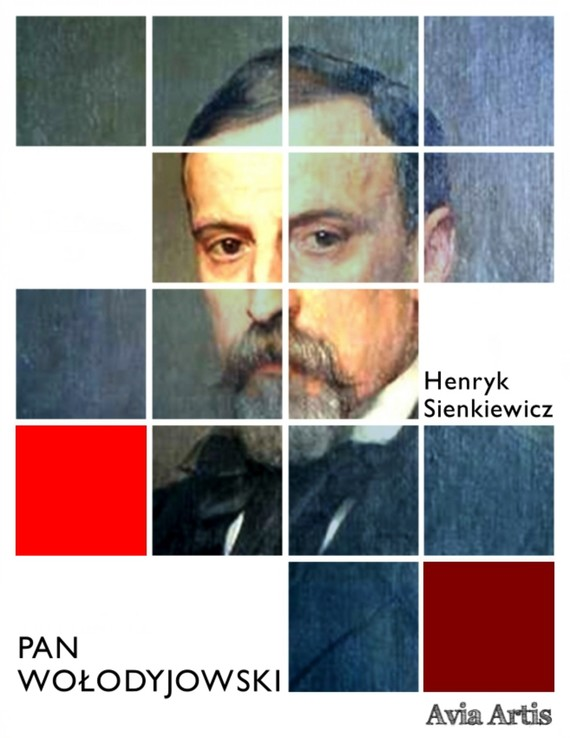 okładka Pan Wołodyjowski, Ebook | Henryk Sienkiewicz