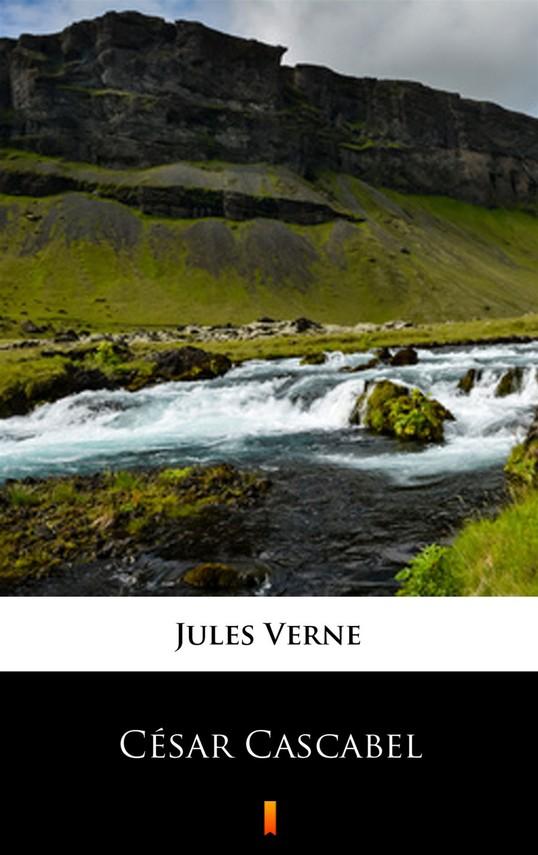 okładka César Cascabelebook | epub, mobi | Jules Verne