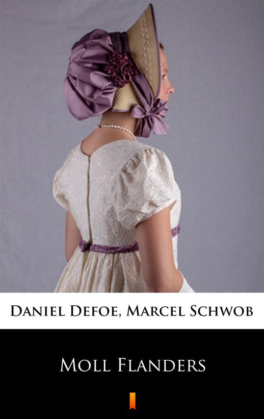 okładka Moll Flandersebook | epub, mobi | Daniel Defoe