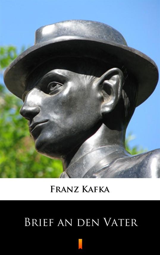 okładka Brief an den Vaterebook | epub, mobi | Franz Kafka