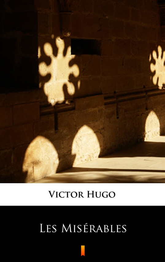 okładka Les Misérablesebook | epub, mobi | Victor  Hugo