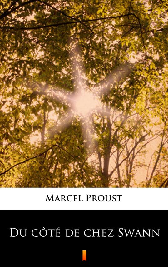 okładka Du côté de chez Swann, Ebook | Marcel Proust