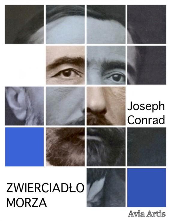 okładka Zwierciadło morza, Ebook | Joseph Conrad