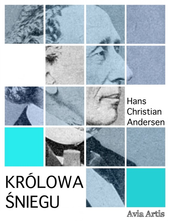okładka Królowa śnieguebook | epub, mobi | Hans Christian Andersen